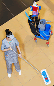 UMS Janitorial Services in Manhattan Beach