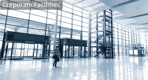 Corporate Facilities Janitorial Maintenance Services