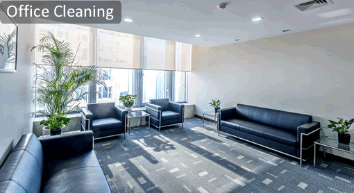 Office Cleaning Janitorial Maintenance Services